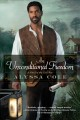 An unconditional freedom : a novel of the Civil War
