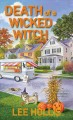 Death of a wicked witch