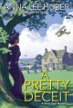 A pretty deceit : a Verity Kent mystery
