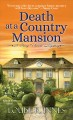 Death at a country mansion : a Daisy Thorne mystery