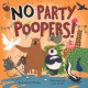 No party poopers!?