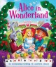 Alice in Wonderland : an enchanting retelling of a modern classic