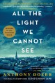 All the light we cannot see : a novel