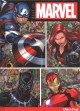 BEST OF MARVEL LOOK AND FIND