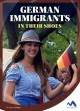 German immigrants : in their shoes