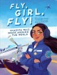 Fly, girl, fly! : Shaesta Waiz soars around the world