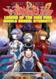Neon Genesis Evangelion : legend of the Piko-Piko middle school students. Volume 1
