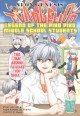 Neon genesis evangelion : legend of the Piko Piko middle school students. Volume 2