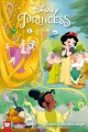 Disney princess. Gleam, glow, and laugh