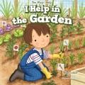 I help in the garden