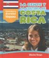 La gente y la cultura de Costa Rica