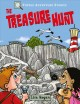 The treasure hunt : find the fortune!