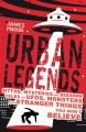 Urban legends : bizarre tales you won
