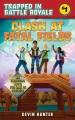 Clash at Fatal Fields : an unofficial Fortnite novel