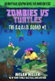 Zombies vs. turtles : an unofficial graphic novel for Minecrafters