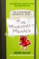 The mineshaft menace : an unofficial graphic novel for Minecrafters