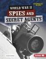 World War II spies and secret agents