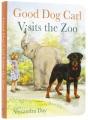 GOOD DOG CARL VISITS THE ZOO
