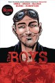 The Boys omnibus. Volume five