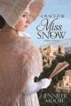 A place for Miss Snow : a regency romance