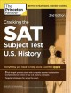 Cracking the SAT subject test in U.S. history