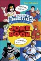 DC super friends joke book
