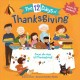 The 12 days of Thanksgiving