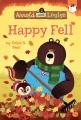Happy fell