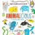 Animalicious : a quirky ABC book