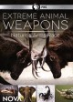 Extreme animal weapons : nature's arms race