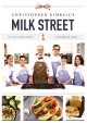 Milk Street. Season 1 : the new home cooking