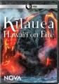 Kilauea. Hawai'i on fire