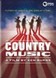 Country music. Volume one