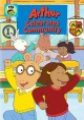 Arthur celebrates community.