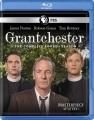 Grantchester. The complete fourth season
