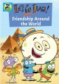 Let's go Luna!. Friendship around the world.