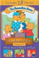 The Berenstain bears. Tree house tales. Volume 3.
