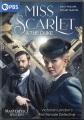 Miss Scarlet & the Duke [DVD]