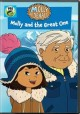 Molly of Denali. Molly and the great one.