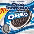 Sam J. Porcello : Oreo innovator