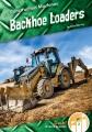 Backhoe loaders