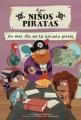 Un mal día en la escuela pirata