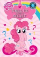 Pinkie Pie keeps a secret