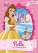Belle : the charming gift