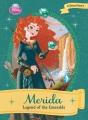 Merida : legend of the emeralds