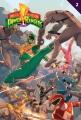 Mighty Morphin Power Rangers. 2