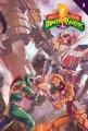 Mighty Morphin Power Rangers. 3