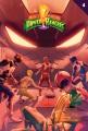 Mighty Morphin Power Rangers. 4