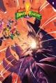 Mighty Morphin Power Rangers. 5
