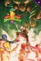Mighty Morphin Power Rangers. 6